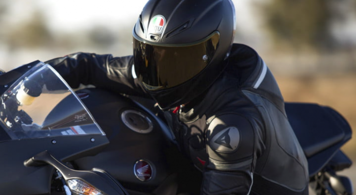 How Do Motorcycle Helmets Protect You