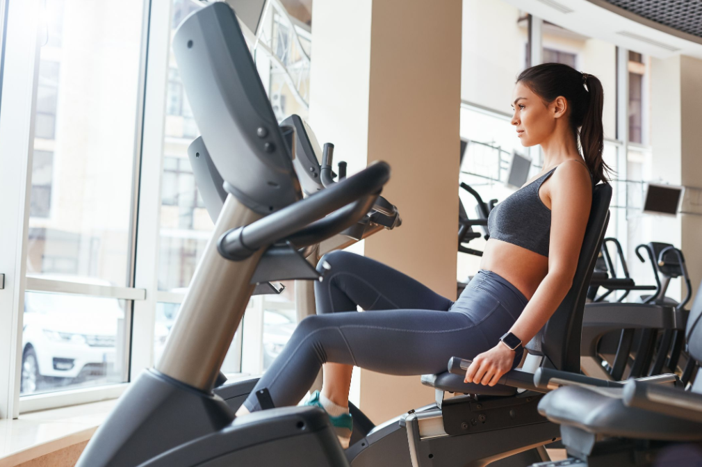 How Long Should You Exercise On Recumbent Bikes