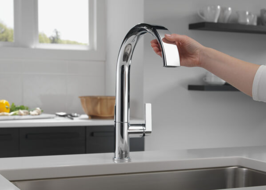 How To Clean Kitchen Faucets Rust