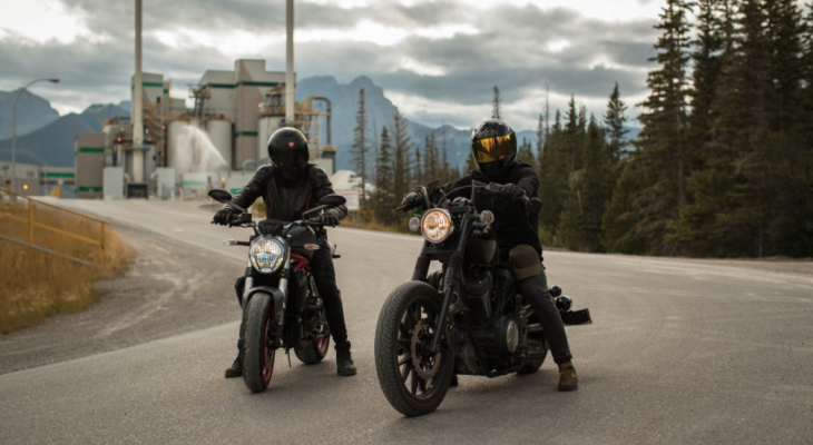 How Does Bluetooth Work In A Motorcycle Helmet