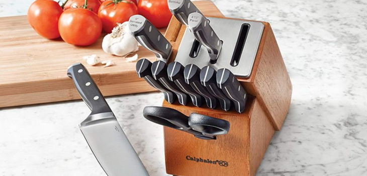 How Do You Know If A Kitchen Knife Sets Is Good
